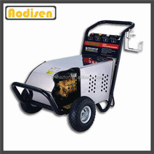 3kw pluger pump portable electric high pressure car washer