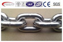 Steel Link Chain Grade 80 Load Chain