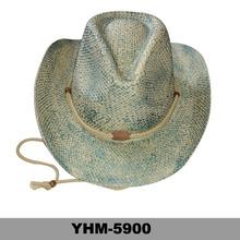 baja precio de decoración de paja sombreros de vaquero sombrero de méxico