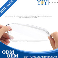 High Quality Advantage Price Transparent Tpu Case For Iphone 6