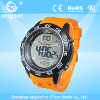 multi-function good quality digital watches customs logo watches ladies digital