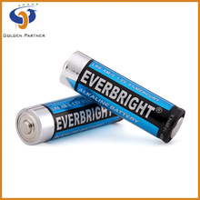 Reliable supplier supply best alkaline battery using on boom boxes, smoke detectors