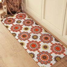 Masterpiece Plush Kitchen Heat-Resistant Mat