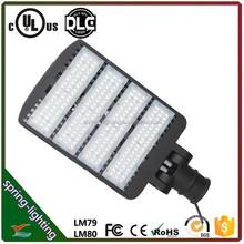 UL DLC FC 60W 90W 120W 150W 180W 210W led street light / led street light housing / led street lighting fixtures