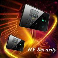 Fingerprint Support /ID card/PINs Recognition School Attendance System(HF-BIO100)