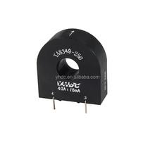 0-40A corriente de precisión transformador TA8349-250