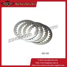 2015 best sell motorcycle part clutch disc Clutch Plate CG Series
