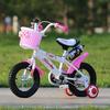 2015 Cool Children Bike for Girls/Pink Kids Bike with Basket/Buy Kids Bicycles