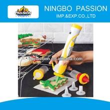 cake decoration / frosting decoration pen / frosting pen