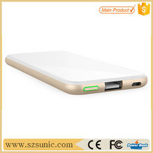 China new innovative product 5000mah perfume portable power banks