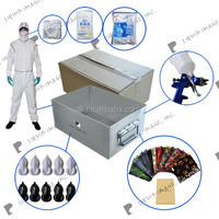 spray activator water transfer printing film stainless steel dipping kit No. LYH-WTPM004