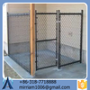 Popular Welded dog crate or chain link dog run& high quality metal pet run pet house