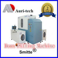 OEM direct supply down filling hot use best after-sale service support automatic teddy bear toy filling machine for quilt