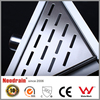 Customized stainless steel grating drain cover