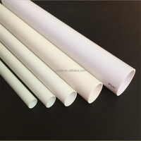 water pipe system PPR and PVC pipes and fittings