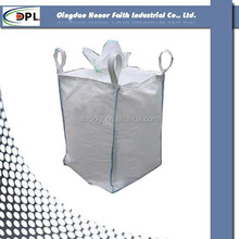 Top quality 100% polypropylene jumbo storage bags for food China supplier