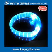factory quick delivery led bracelets multicolor
