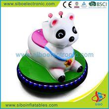 GM5104 bull riding toys bumper car coin operated game machine