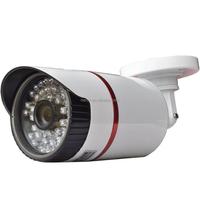 HD 720P CCTV camera 1.0 Megapixels security night vision Outdoor Waterproof network CCTV IP camera P2P ONVIF 2.0 PC&Phone view
