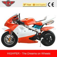 49cc gas pocket bike(PB008)