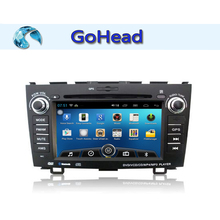 For Honda Old CRV Android 4.4 Car DVD Player with Stereo USB 3g Wifi FM Games