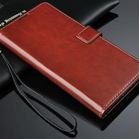 2014 New products top quality leather phone cover pouch for LG G Pro 2