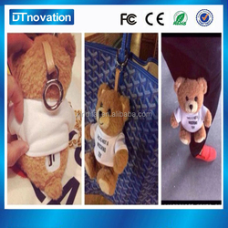 New Cartoon product, Little bear mobile bear power bank for iphone