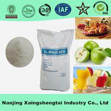 DL-Malic Acid Food Additive/Nutrition Enhancers Supplier