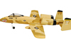 New arrive 2.4G 6ch A10 flying aeroplane toys (EPO)