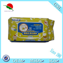 free sample spunlace baby wet wipes manufacturer in china/ 20 years experience