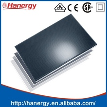 Hanergy solibro CIGS 105w photovoltaic panels for your home