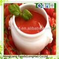 Deliciosa salsa de inmersión salsa de tomate tomate españa