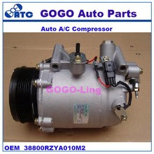 High Quality TRSE09 Air Conditioning Compressor FOR H-onda CRV 2007-2011 OEM 38800RZYA010M2 38800RZYA01RM