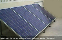 Solar Panel as germany quality