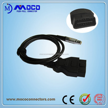 China BMW diagnostic instrument wire harness with ROHS & CE certification
