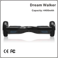 factory price/good quality balance scooter, dream walker with lg battery 36v 4.4A