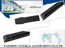 accessories car good quality wiper rubber