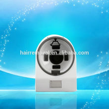 super cam health care beauty equipment USB and skin testing equipment/magic mirror skin analyzer