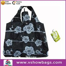 newest products bag online shopping shopping gift bag foldable shopping trolley bag