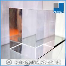 thick transparent acrylic sheet 30mm for aquarium