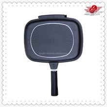 Non-stick aluminum cook pan from China yiwu