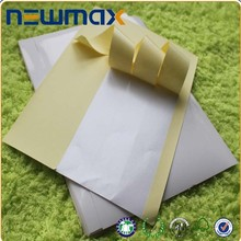Competitive Hot Product Cast Coated Mirror Sticker Adhesive