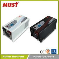 3000W 24v 48v low frequency solar panel inverter