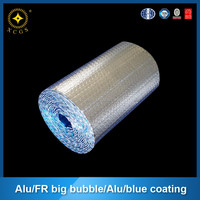Wall Application Thermal Protection Shield Insulation Material