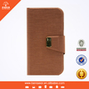 New Design Wholesale PU Cell Phone Cases Cheap Price for sam sung S4
