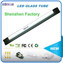 2015 New 100lm/w 1200mm 100% free energy t8 led tube dlc office lihgts