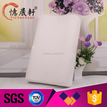 hug pillow brand,square memory foam pillow