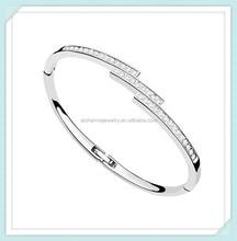 New Fashion crystal bracelet bangle BN-00078