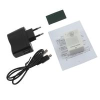Brand new Mini PIR MP.Alert Infrared Alarm GSM Alarm System A9 EU