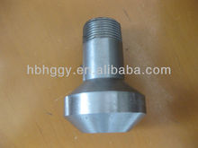 welding carbon steel ASTM A105 nipolet pipe fitting